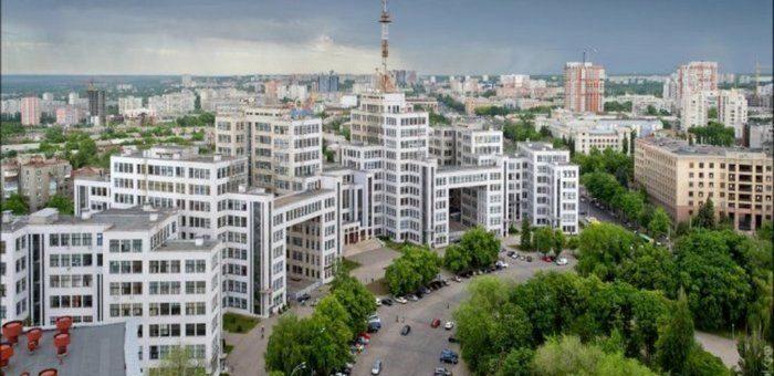 3. Городская инфраструктура