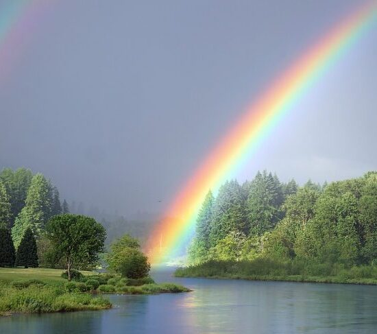 1. Природа и погода Знаками И-Цзин