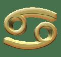 Рак Тайны сабианских символов