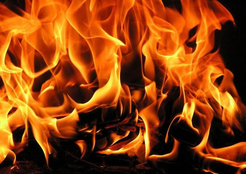 В огне Аршалаим