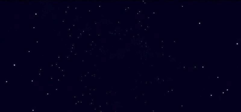 Звёздное небо сабианские символы