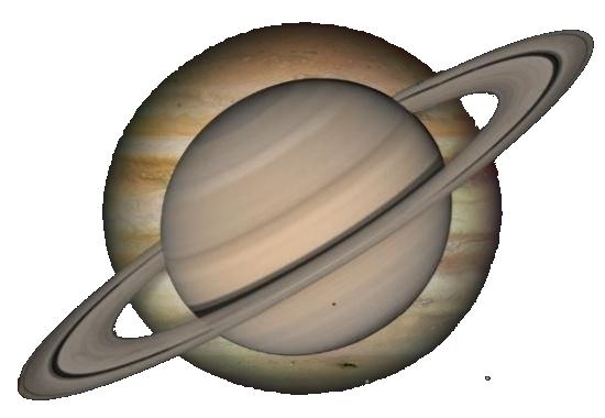 Юпитер и Сатурн